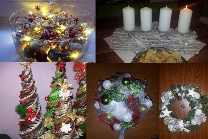 e185ddc25 Ilustračný obrázok k článku Vianočné tipy šikovných Lučenčaniek: Toto  zvládne každá gazdinka! FOTO ako