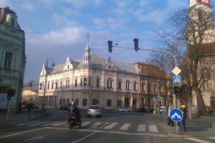 Ilustračný obrázok k článku NAJ mesto Slovenska je už známe  Ako dopadlo mesto  Lučenec  23367f94054