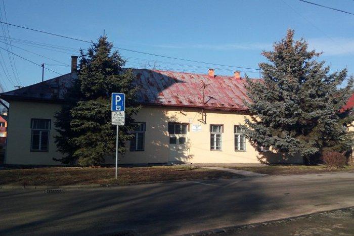 8f9df47a9 Ilustračný obrázok k článku FOTO: Mesto Fiľakovo podáva projekt na  zriadenie denného stacionára