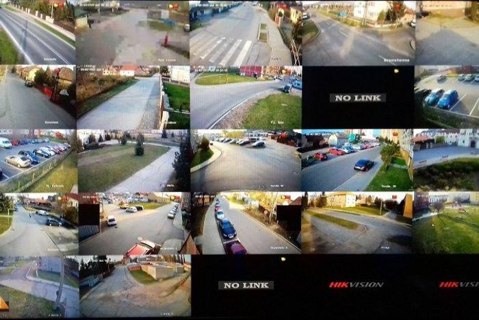 855e59321 Ilustračný obrázok k článku FOTO: Na kriminalitu vo Fiľakove si posvieti  desať nových kamier